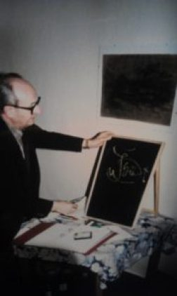 Im Jahr 1993 präsentierte Dr. Kurt Anders seinen ersten Entwurf für den Zirkel des in Gründung befindlichen VDSt zu Bremen