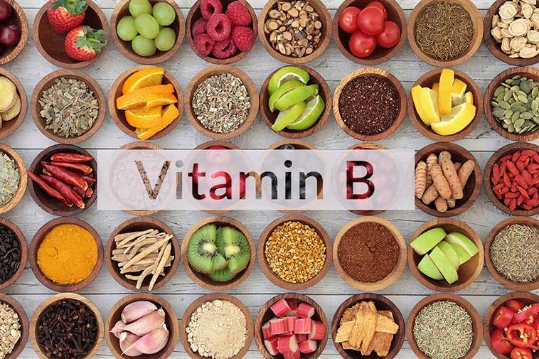 Image result for vitamin b
