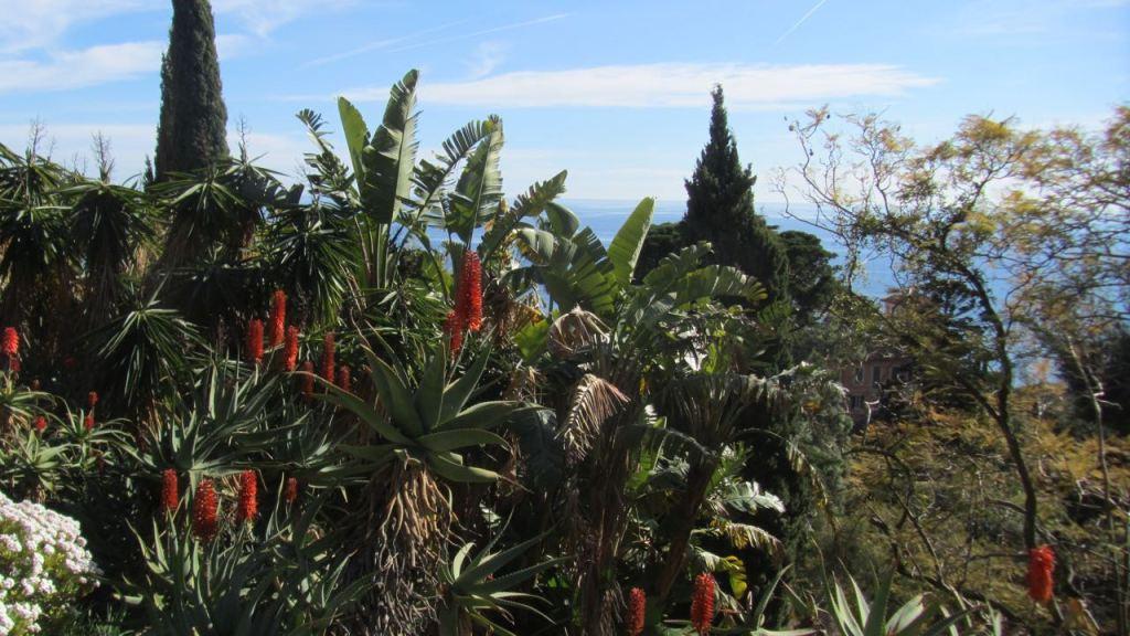 Ahah Le Jardin De Marandon Paysage Nature Francois Arnal