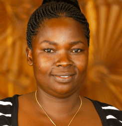 Ugandan midwife stands up for African mothers