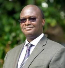 James Macharia