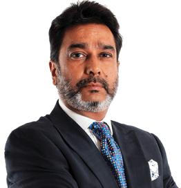 Dr. Amit Thakker