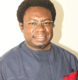 Francis Ukwuije