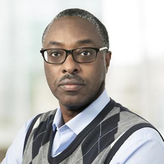 Dr Jean Kagubare