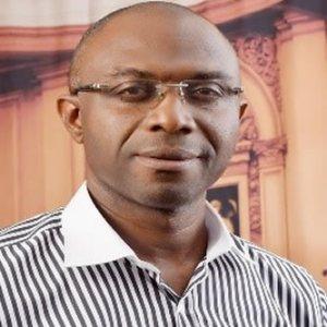 Dr Uchenna Nwokenna