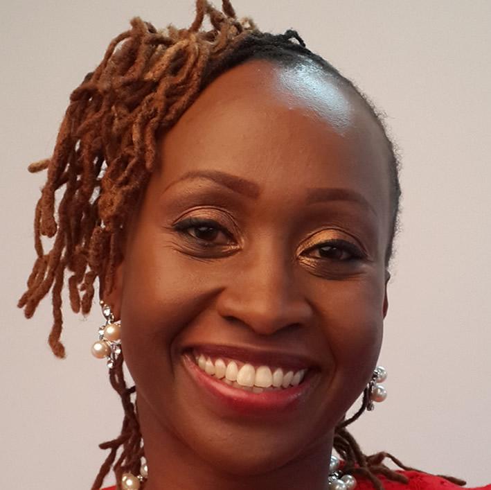 Dr Sara Koki Muli-Kinagwi