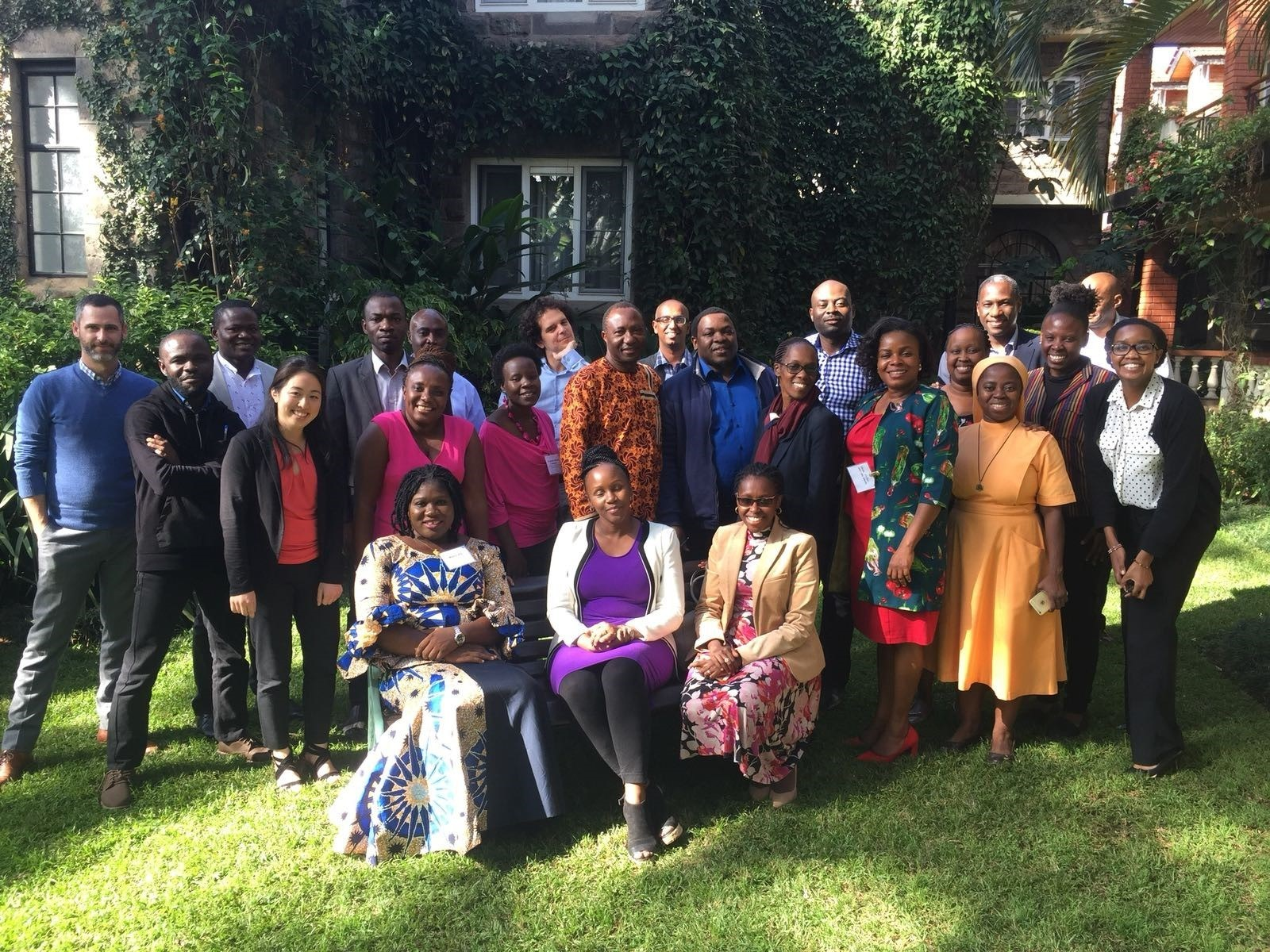 Strengthening Strategic Health Purchasing in Sub-Saharan Africa to drive Universal Health Coverage