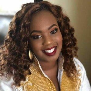 Angela Gichaga