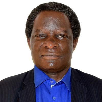 Prof Kato J Njunwa