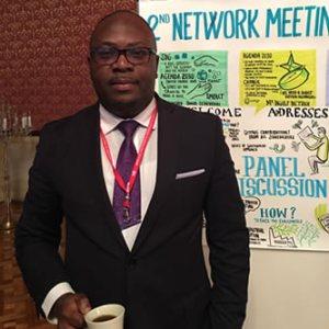 Dr Babatunde Omilola