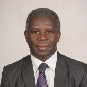 Dr Stephen Ombok Muhudhia