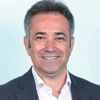 Farid Fezoua - GE Africa