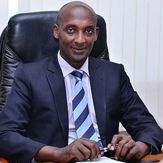 Richard Tusabe