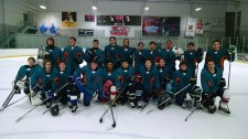 Varsity All Stars Teal Team (Visitor)