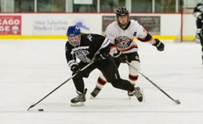 5 Tips for Playoff Hockey