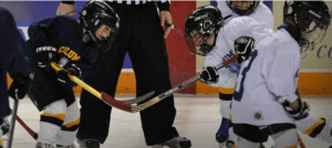 Youth hockey grows from ground up in Georgia