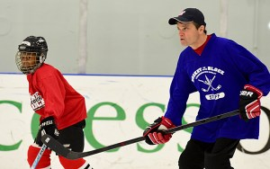 Mike Quigley, Co-Founder, Hockey On Your Block