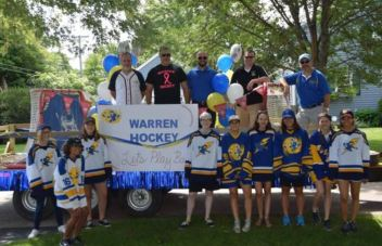 Gurnee Days Parade