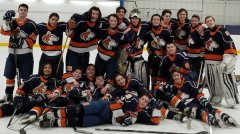 Naperville North, 2018 Varsity Founders Cup Champions