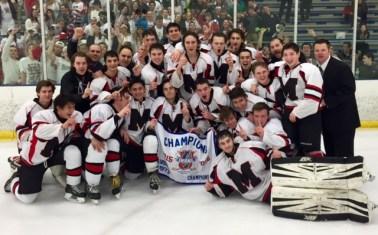 Maine - Champions Varsity Division