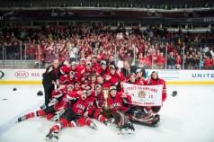 2015 Combined Varsity Champions - Glenbard