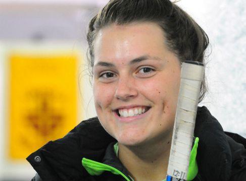 Greta Skarzynski