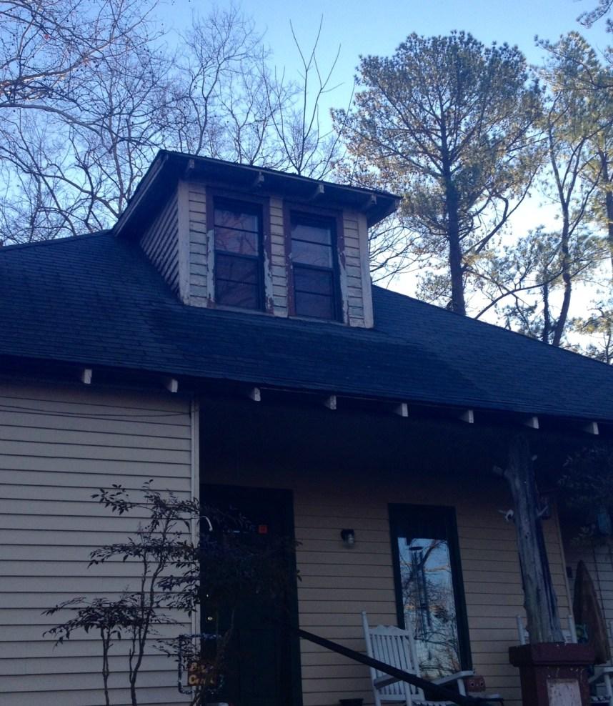 old house restoration