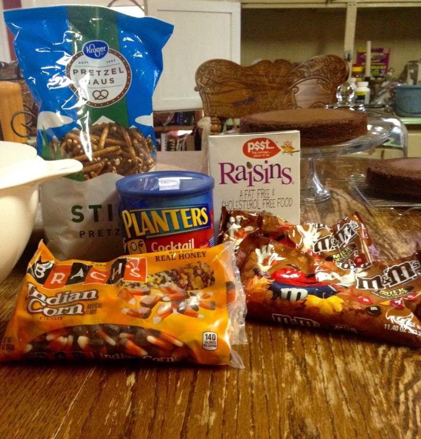 best homemade Halloween treats