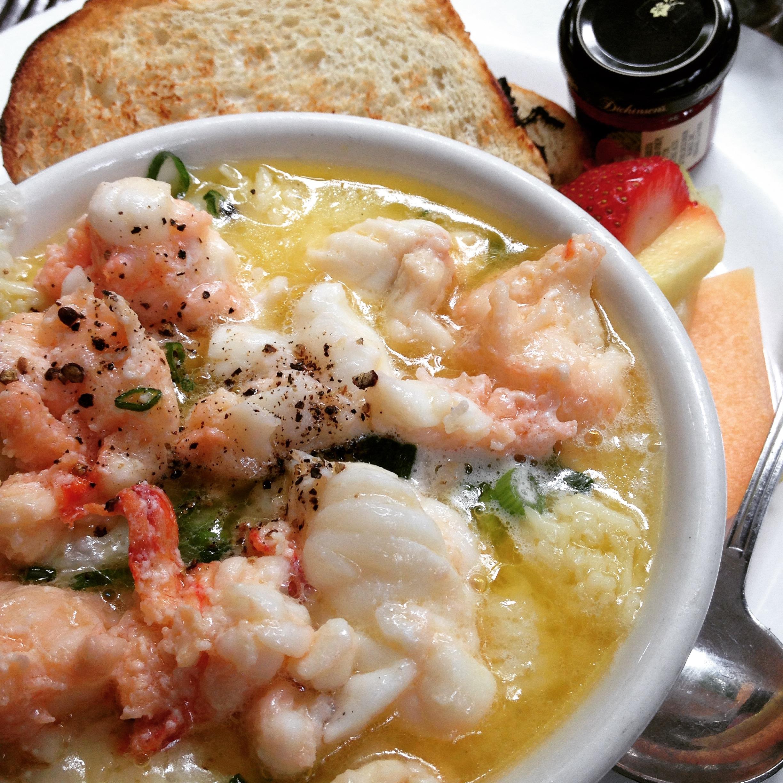 Key West food
