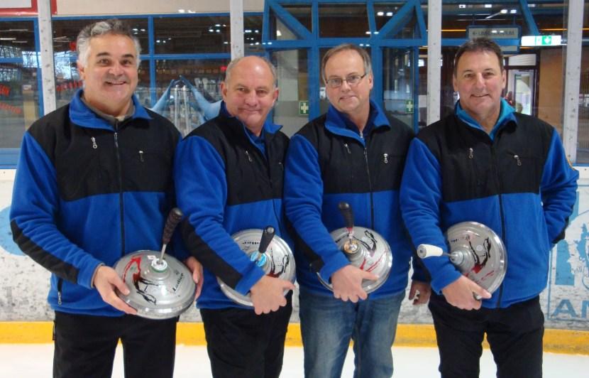 VSC-Donauwörth Stocksport Ü50