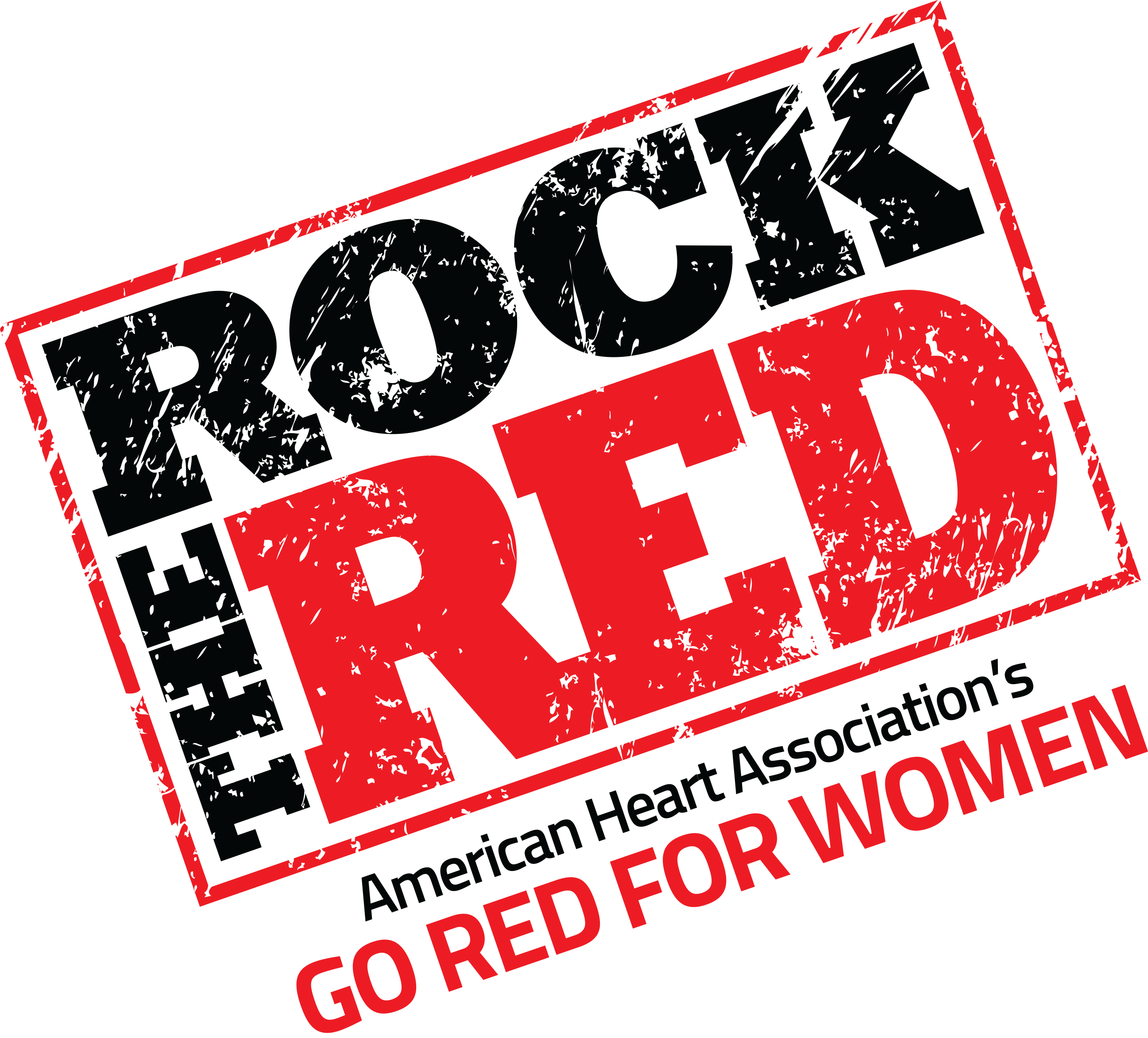 Los Angeles Go Red Luncheon