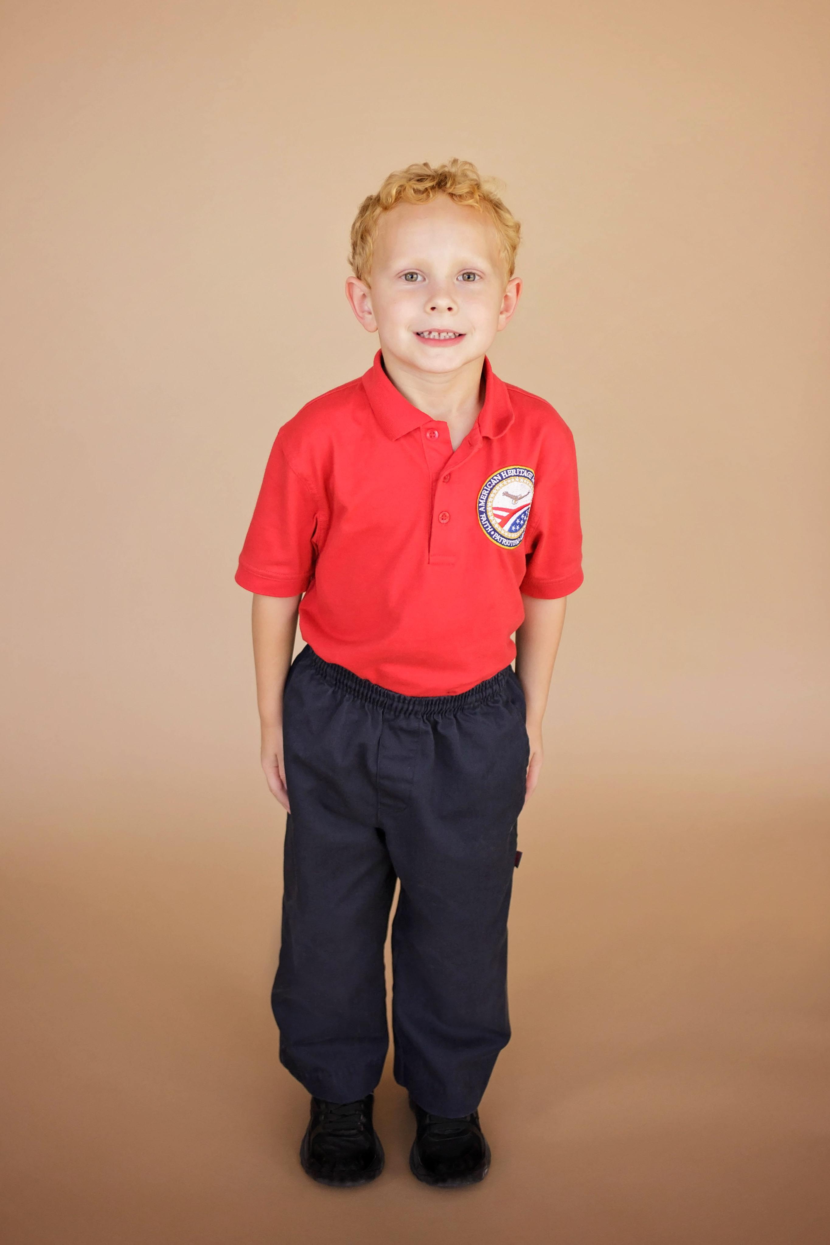 Dress Code « American Heritage Academy
