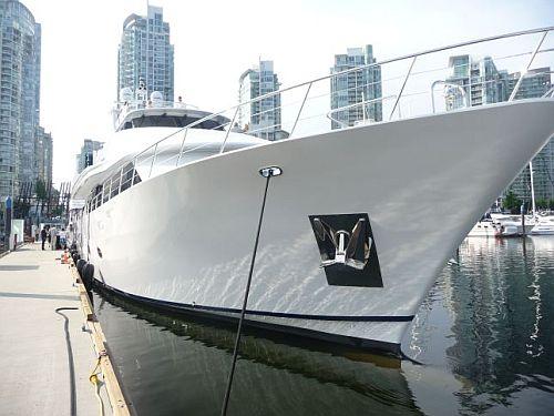 Wantsa Yacht Cruise June 10, 2009 55 500