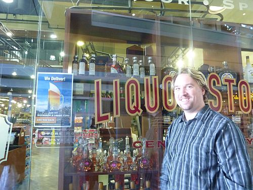 AHA MEDIA noticed AHA TORO Tequila
