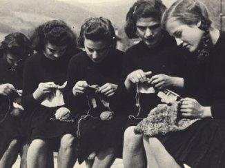 a-villani-young-women-knitting