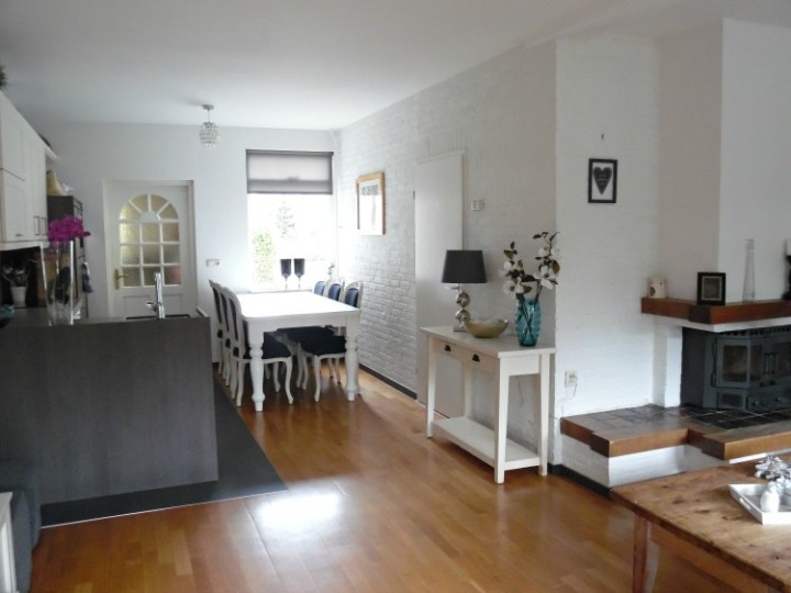 Small Living Spaces - Makeover