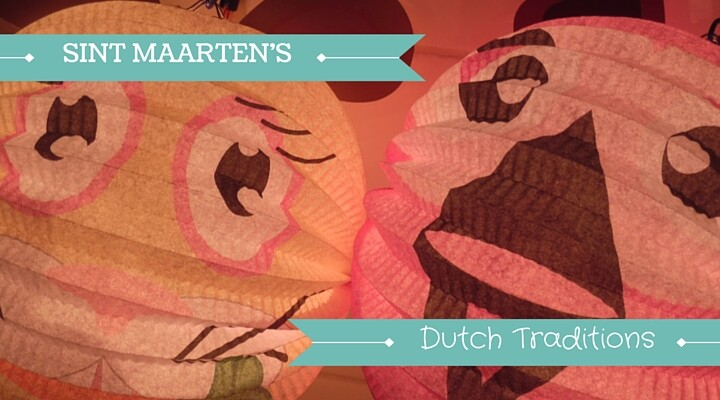 Sint Maartens - Dutch Traditions