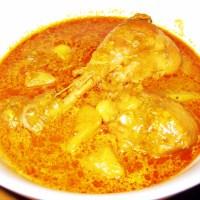 Recipe: Prima Taste SingaporeCurry