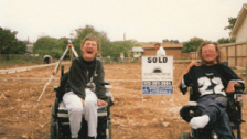JT & Karen - Accessible Housing Austin