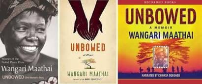 wangaris books