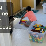 Making quiet time work in your house