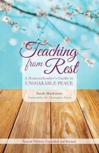 Teaching from Rest