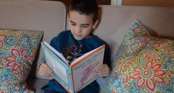 jude reading