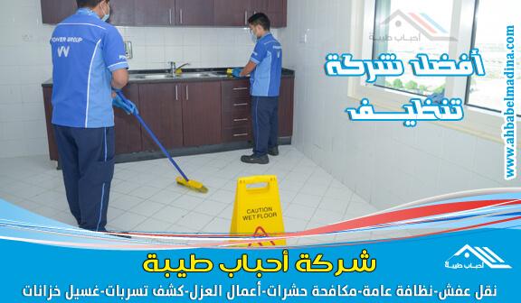 Photo of شركة تنظيف بالبكيرية – تنظيف منازل وفرشات