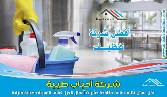 صورة شركة تنظيف بالرس – خدمة تنظيف المنازل