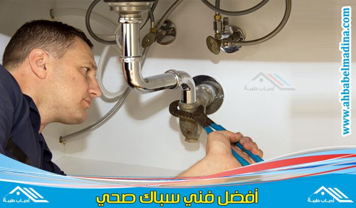 صورة فني صحي المنقف