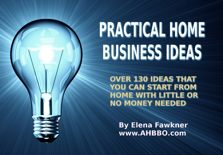 Home Business Ideas In The Philippines Small Home Based