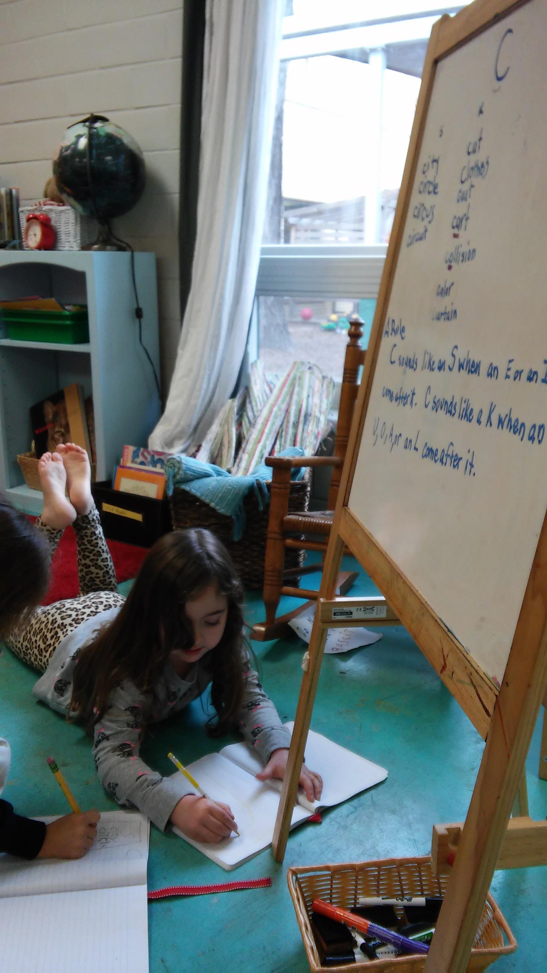 December 2 4 Ahb Community School