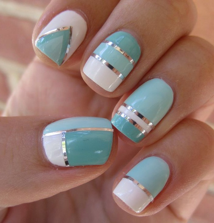 10 Nail Ideas for Summer that we are AH-bsessed with (some with tutorials)