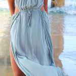 AHBSESSED with the Summer Maxi Dress